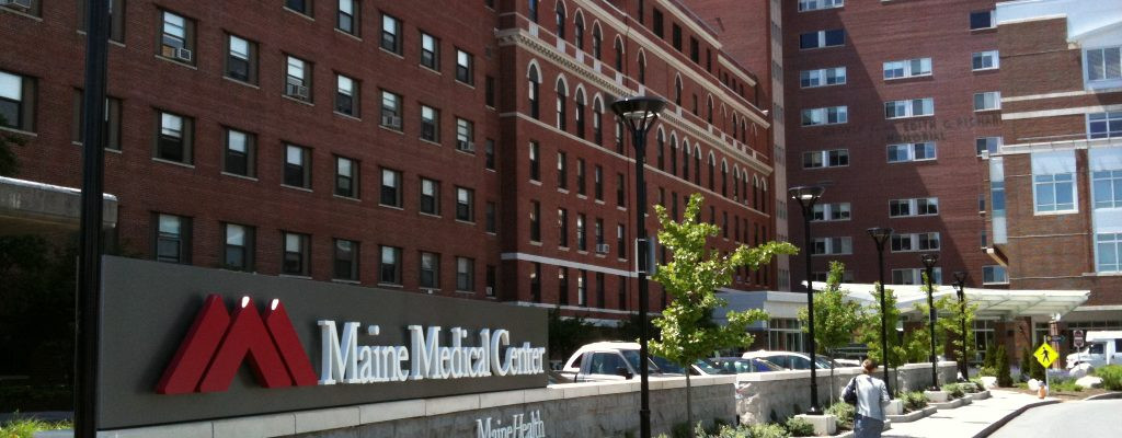 Maine Medical Center's Patient and Visitor Hotel of Choice, the Clarion Hotel – Portland Maine