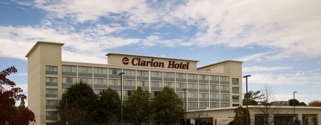 Military Reunions & the Clarion Hotel Portland ME