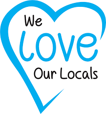love our locals logo